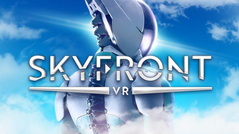 Skyfront