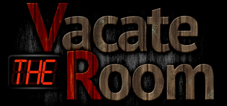vacate the room