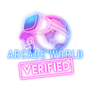 VR Arcade World Verified