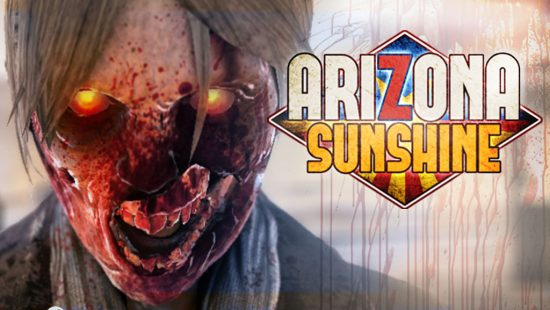 Arizona Sunshine Arcade