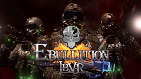 Ebullition VR