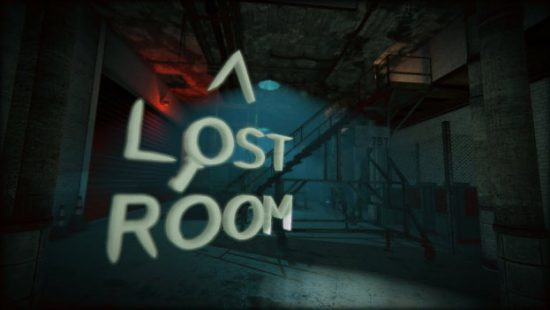 A Lost Room