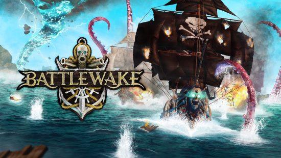 Battlewake Arcade VR