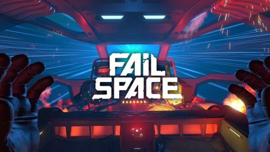 fail space