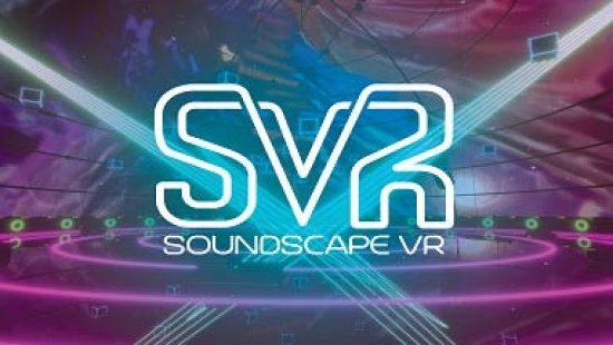 Soundscape VR
