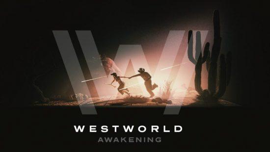 Westworld Awakening
