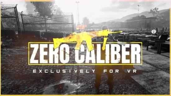 zero caliber